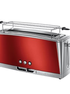 RUSSELL HOBBS Oxford 20700 56 Grille pain Inox